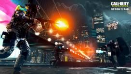 Авторы Call of Duty: Infinite Warfare показали карты из дополнения