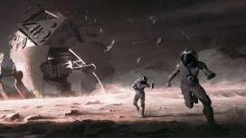 Авторы Kursk и Realpolitiks анонсировали стратегию на выживание Dark Moon