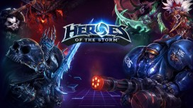 Все герои Heroes of the Storm будут временно бесплатны