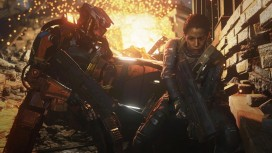 Авторы Call of Duty: Infinite Warfare разделили PC-игроков