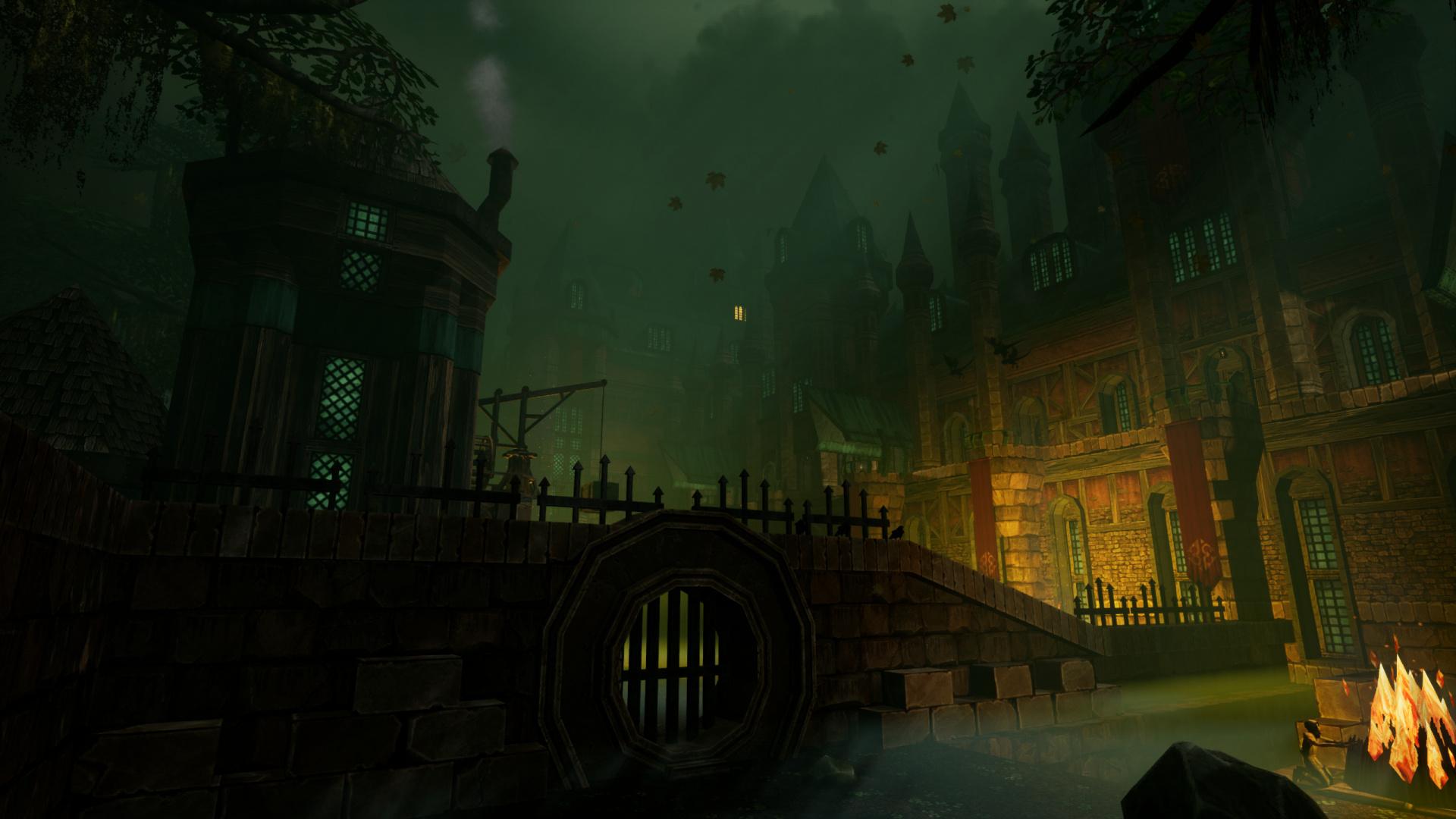 3D Realms анонсировала Graven — духовного наследника Hexen II
