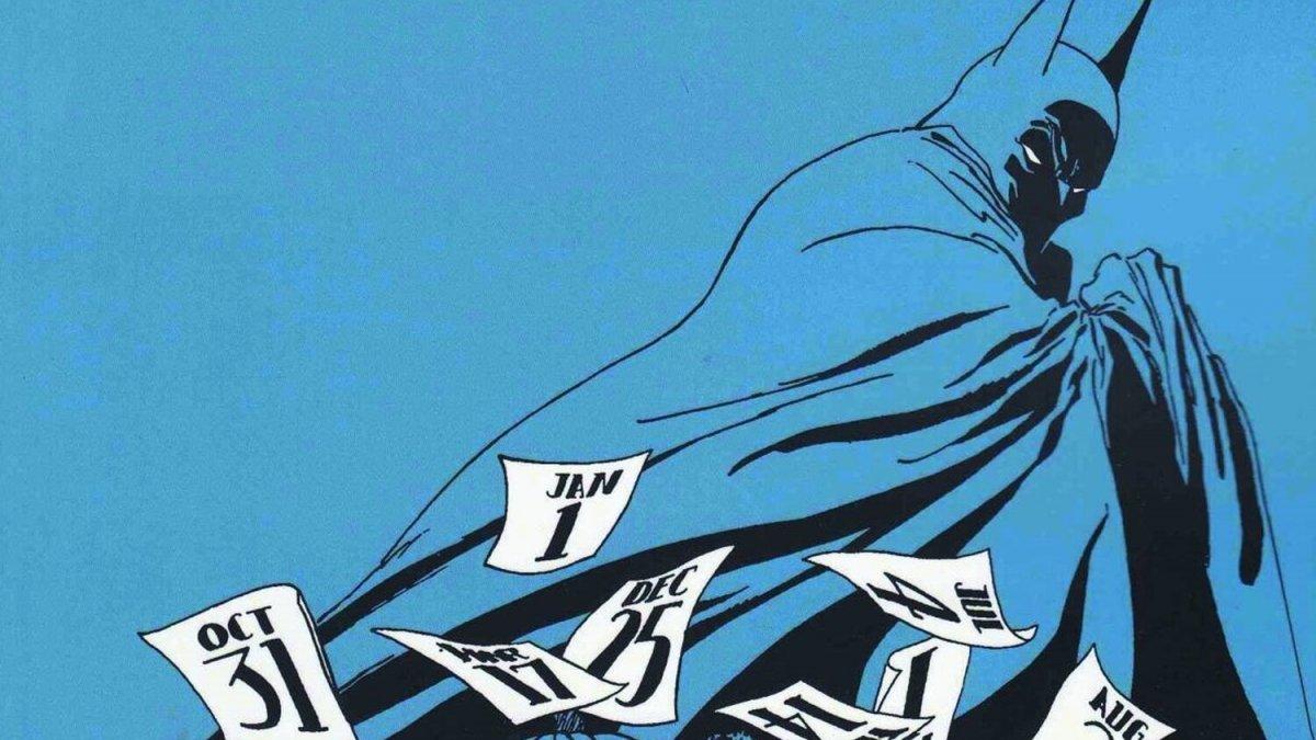 На фото со съёмок «Бэтмена» нашли намёки на сюжет «Долгий Хэллоуин»