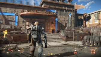 В Fallout4 появится полноценный режим выживания