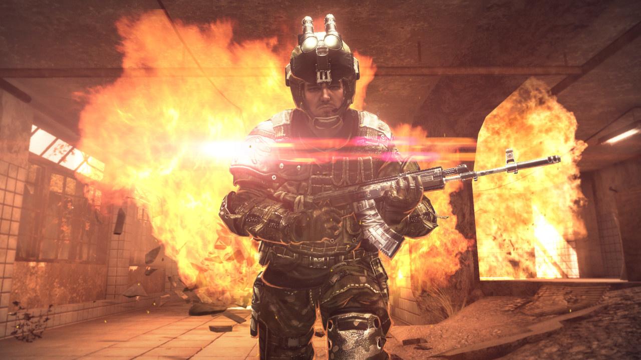 Онлайновый шутер Alliance of Valiant Arms перевыпустят в Steam