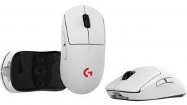 Выпущена лимитированная версия мыши Logitech G Pro Ghost Limited Edition