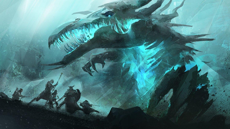 Новый эпизод Guild Wars 2: The Icebrood Saga открывается19 января