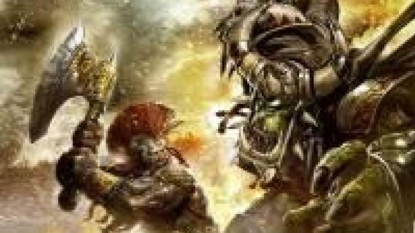 Warhammer Online стремится к миллиону