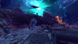 Поездка в мир Xen в Black Mesa вновь откладывается