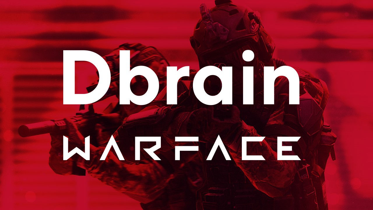 Warface и Dbrain вместе будут бороться с читерами