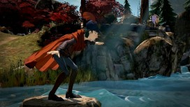 Второй эпизод King's Quest выйдет в середине декабря