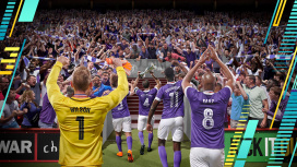 Тираж серии Football Manager превысил33 миллиона