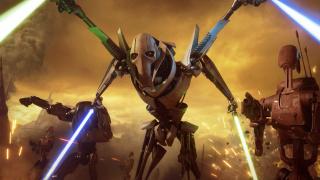 В Epic Games Store началась бесплатная  раздача Star Wars: Battlefront II