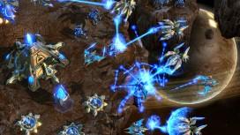 В StarCraft2 локального мультиплеера не будет