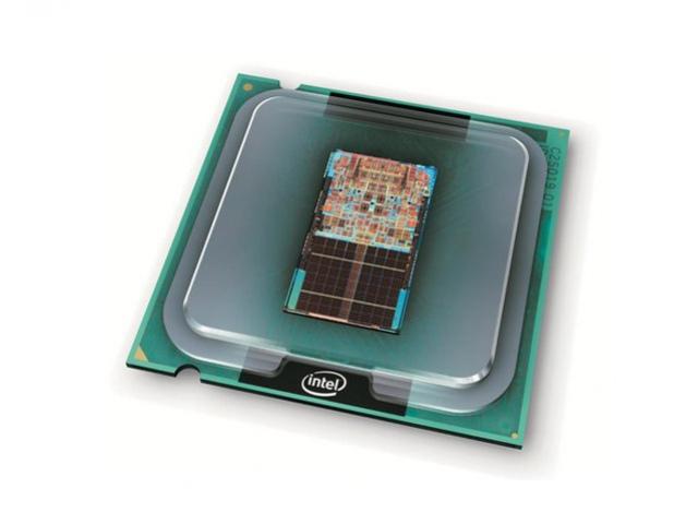 Intel прекратит выпуск Core2 Duo
