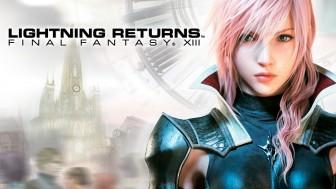 Final Fantasy XIII: Lightning Returns выйдет на ПК в декабре