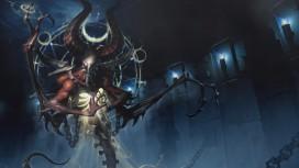 Blizzard представила Мефисто — следующего героя Heroes of the Storm