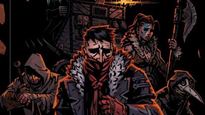 Darkest Dungeon2 выходит в ранний доступ в третьем квартале