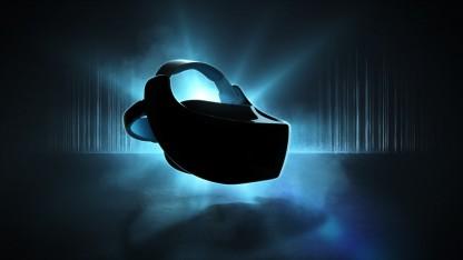 HTC анонсировала автономный VR-шлем Vive Standalone