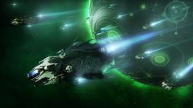 В Star Conflict появился «Фактор эволюции»
