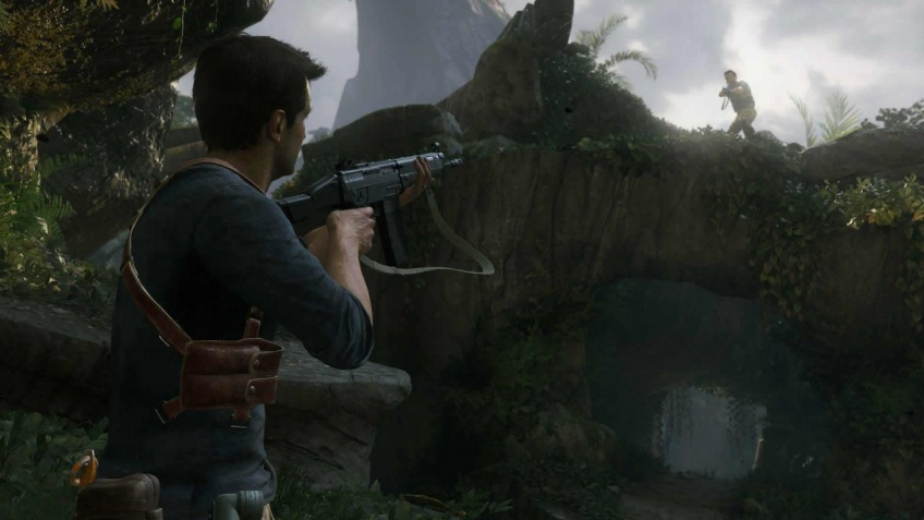 Sony назвала точную дату выхода Uncharted 4: A Thief's End
