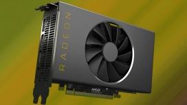 Стали известны цены на карты AMD Radeon RX 5500 XT с4 и8 ГБ памяти