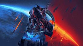 Продажи Mass Effect Legendary Edition сильно превзошли ожидания и другое с отчёта EA