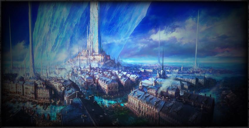 Авторы Final Fantasy XVI рассказали о мире и персонажах игры