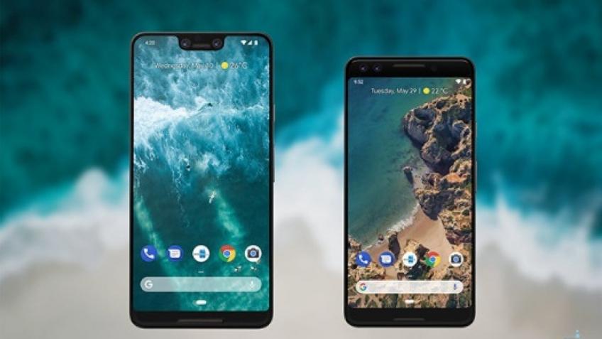 Reuters: Google будет разрабатывать собственные чипы для смартфонов