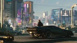 Слухи: Cyberpunk 2077 может выйти в этом году