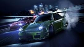 Самое интересное о Need for Speed в центре запуска «Игромании»