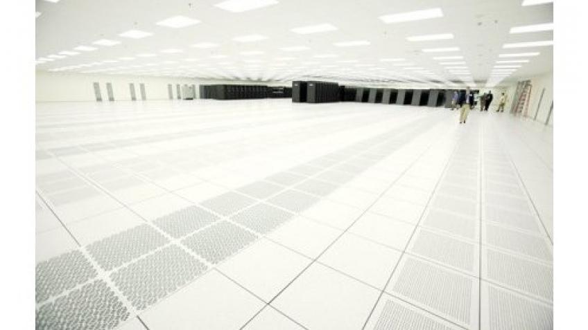 Экза-масштаб: следующая ступень развития суперкомпьютеров