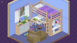 Медитативная головоломка Unpacking стала сенсацией PAX Australia