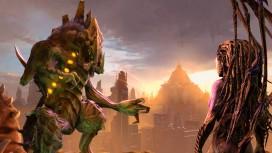Дехака стал новым командиром для совместных заданий в StarCraft2