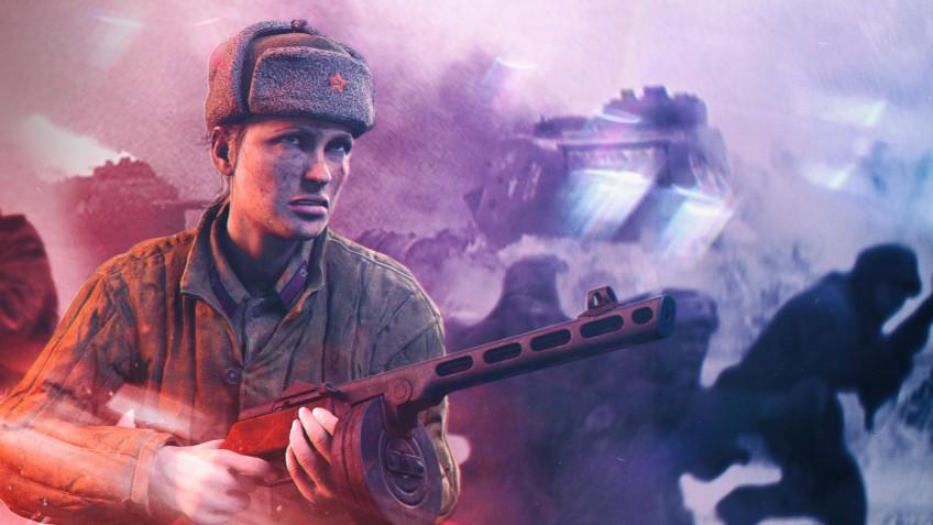 Никакой Красной армии: с июня для Battlefield V не будет выходить свежий контент