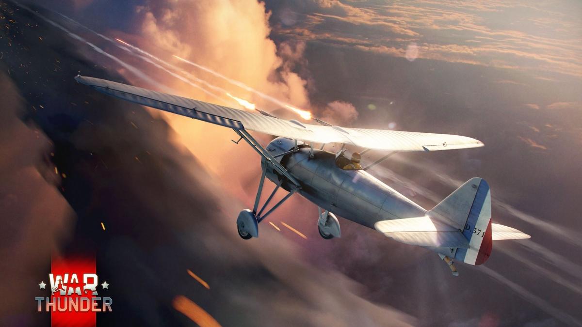 вар тандер самолеты игромания