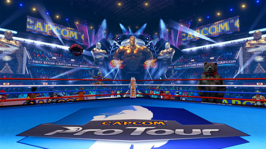 Capcom отложила чемпионат Pro Tour Online по Street Fighter V