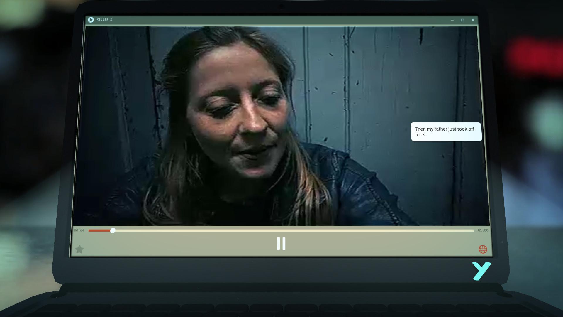 Детективное FMV-приключение Jessika выходит в Steam25 августа