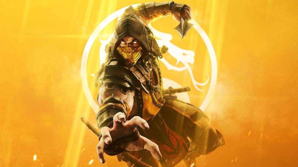 Игроки «бомбят» рейтинг Mortal Kombat11 в Steam и на Metacritic