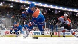 Симулятор NHL13 отправили в магазины