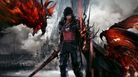 Final Fantasy XVI в первую очередь озвучивают на британском английском