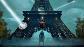 Арно взбирается на Эйфелеву башню в трейлере Assassin's Creed: Unity