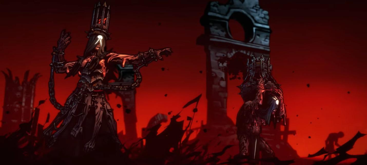 Darkest Dungeon бесплатно раздают в Epic Games Store — осталось24 часа