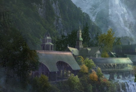 От Baldur's Gate до Средиземья