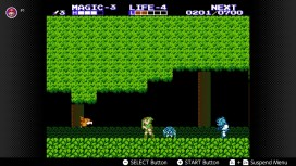 Zelda II: The Adventure of Link появится в подписке Switch Online