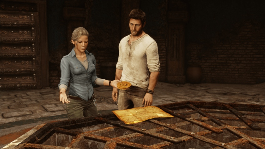 Сценарий экранизации Uncharted готов