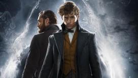 На Comic-Con показали полноценный трейлер сиквела «Фантастических тварей»