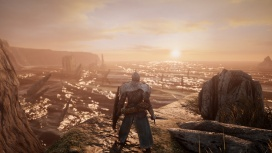 Энтузиаст преображает Dark Souls2 с помощью графической модификации