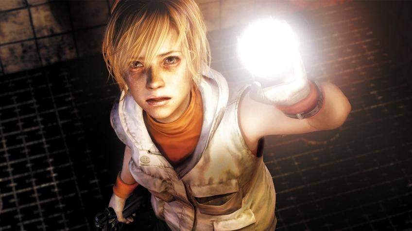 Silent Hill3 изначально задумывалась как «рельсовый» шутер для игровых автоматов