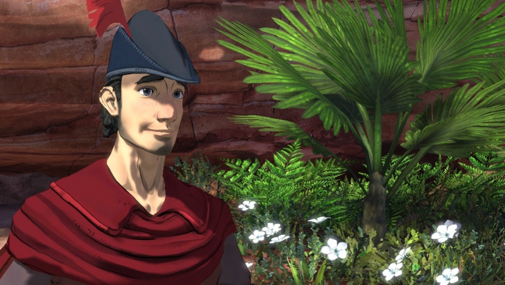 Выходу третьей главы King's Quest посвятили новый ролик