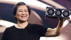 AMD может запустить аналог DLSS уже весной